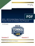 USTA Florida Tennis on Campus 2012-2013 Version 2