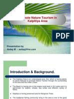 Nature Tourism in Kalpitiya