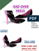 Advert Heels