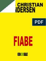 Fiabe - Andersen