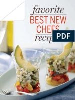 Favorite Best New Chefs Recipes
