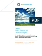 DMAIC - The 5 Phases of Lean Six Sigma - Www.goleanSixSigma
