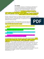 Midterm Response Paper