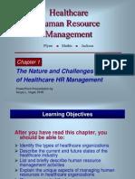 Healthcare HRM 2e PPT Ch 01[1]