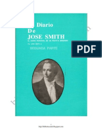 DIÁRIO DO PROFETA JOSEPH SMITH