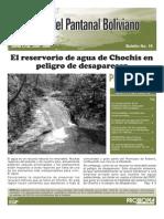Voces Del Pantanal 19