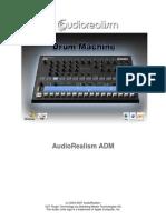 ADM Manual