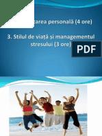 Suport Seminar_Dezv Personala_Stil de Viata
