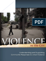 Violence in the City