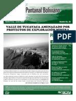 Voces Del Pantanal 28