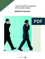 Alcatel Multi Pcx Service