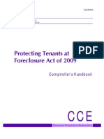 Protecting Tenants