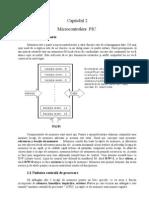 Microcontrolere Cap 2