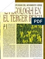 Ecologia Nazi