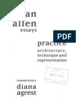 ALLENstan Practice MappingTheUnmappable