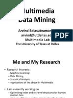 2011 MM Data Mining