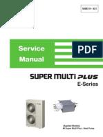 RMXS-E Service Manual