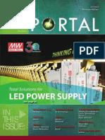 Nu Horizons Q2 2012 Edition of Portal