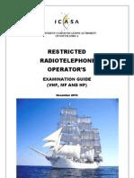 Marine Manual v2010