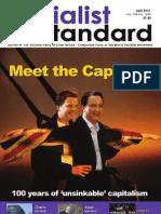 Socialist Standard April 2012