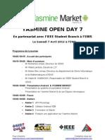 Yasmine Open Day 7-Enis