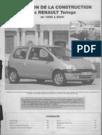 tt evolution de 1997 à 2000- tous moteurs