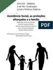 PROTEÇÕES AFIANÇAVEIS-TRABALHO-SILVIA