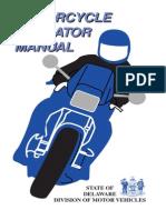 Delaware Motorcycle Manual | Delaware Motorcycle Handbook