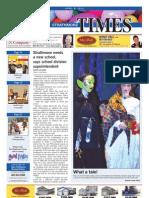 April 6, 2012 Strathmore Times