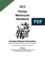 Florida Motorcycle Manual | Florida Motorcycle Handbook