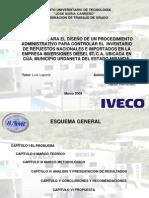 Formato de Presentacion Definitiva 01-03-09