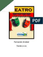 Fernando Arrabal - Fando e Lis [Teatro](Doc)(Rev)