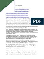 BISPO Manoel Ferreira Se Une Com REV MOON