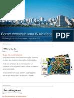 TEDxUnisinos Change   Como construir uma wikicidade