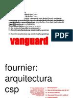 Fournier Arquitectura
