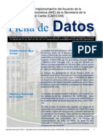Fact Sheet_EPA Implementation Unit of the CARICOM Secretariat_January 2011 (Spanish)