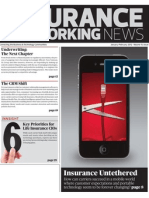 insurance networkiing news - tabloid