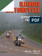 Illinois Motorcycle Manual | Illinois Motorcycle Handbook