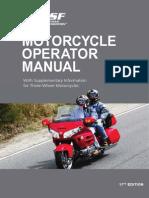 Indiana Motorcycle Manual | Indiana Motorcycle Handbook