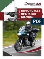 Iowa Motorcycle Manual | Iowa Motorcycle Handbook