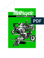 Louisiana Motorcycle Manual | Louisiana Motorcycle Handbook