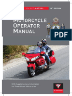 Maine Motorcycle Manual | Maine Motorcycle Handbook