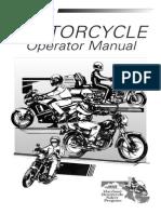 Maryland Motorcycle Manual | Maryland Motorcycle Handbook