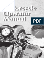 West Virginia Motorcycle Manual | West Virginia Motorcycle Handbook