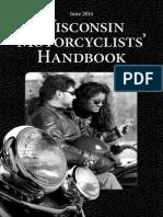 Wisconsin Motorcycle Manual | Wisconsin Motorcycle Handbook
