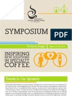 Symposium Program Booklet