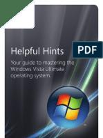 Mastering Windows Vista Ultimate