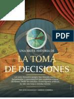 Breve Historia de La Toma de Decisiones