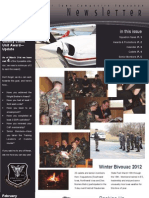 Southwest Iowa Squadron - Mar 2012