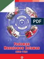 Manajemen Relawan